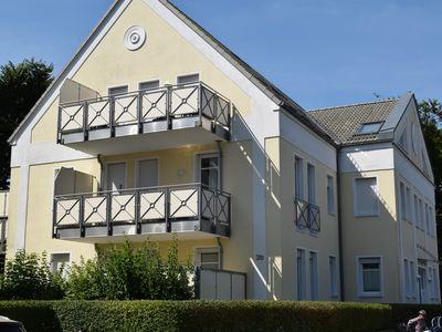 Photo for Close to the beach apartment in the center of Zinnowitz, year-round rental