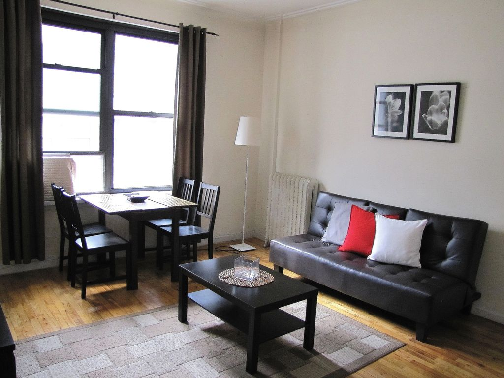 Midtown 1 Bed Apt W Wifi Facing South Near The Empire State Building Flatiron District