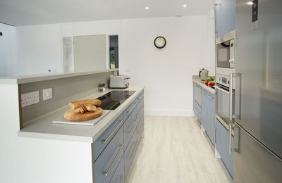 Photo for Part of Kingston Barns, Barn 3 is a high spec luxury property for four guests and two dogs just 9 mi