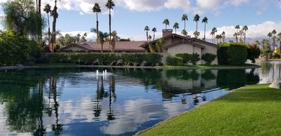 Photo for Lakes Country Club - South Facing Water View