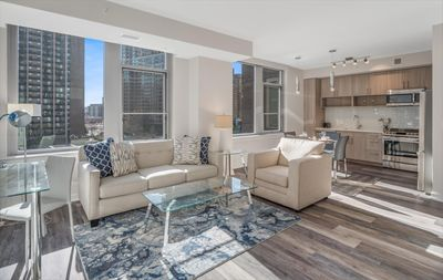 Photo for Stylish 1BR | Prime Pentagon City |  Walk to Pentagon & Metro | by GLS