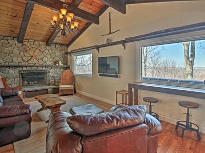 Photo for NEW! Franconia Home Mins to White Mtn Nat'l Park!