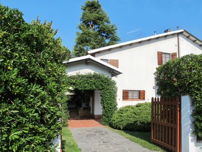 Photo for Vacation home Bona (FDI140) in Forte dei Marmi - 6 persons, 3 bedrooms