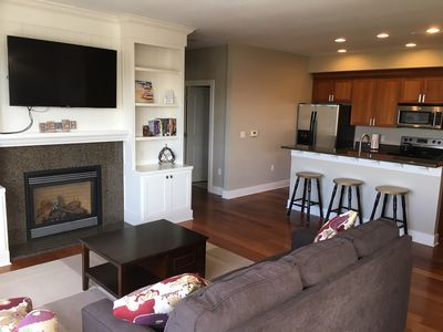 Photo for Eagle Street Retreat - Downtown Condo in the Heart of South Haven