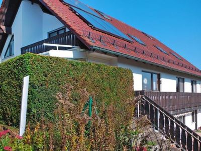 Photo for Apartments home Frankenwaldblick, Marktrodach  in Franken - 2 persons, 1 bedroom