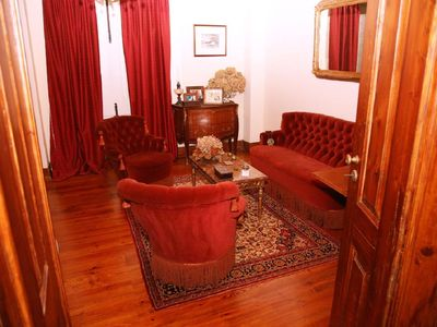 Photo for Homerez last minute deal - Amazing studio in Chamusca and Wifi