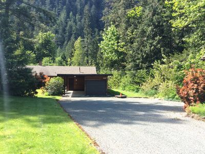 Photo for Relaxing, rejuvenating, Silver Creek's Retreat, on the Creek