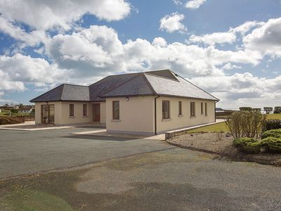 Photo for Villa Galileo - modern beach side retreat. - Ardmore Co. Waterford - Sleeps 16