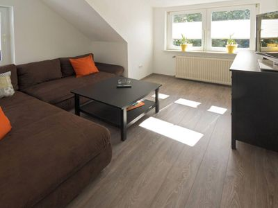 Photo for 1BR Apartment Vacation Rental in Dornumersiel