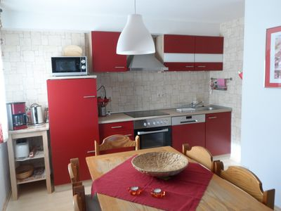 Photo for Apartment Ortlieb, unit 2585667