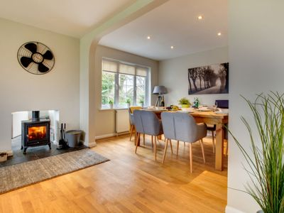 Photo for Vacation home Hazelmere in Whitstable - 6 persons, 3 bedrooms