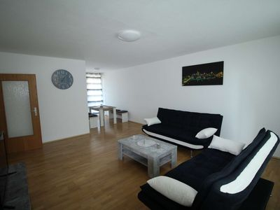 Photo for Apartment in Bruchköbel and Frankfurt is very close!