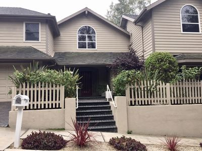Photo for Stylish home nestled in beautiful, quiet Hollywood Hills neighborhood