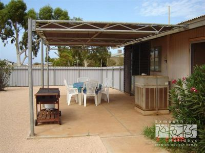 Photo for 9a Krait Street - Close to the town centre