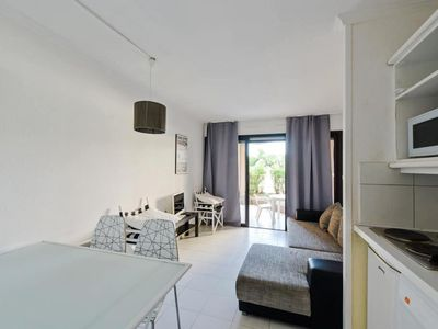 Photo for Residence Cannes Verrerie - Maeva Individual - 2 Rooms 4 People Comfort