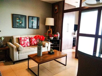 Photo for Quality stay@West Insula Condo,QC w/ WIFI & cable