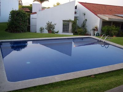 Photo for Holiday home in the best climate