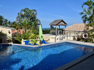 Photo for 4 Bedrooms in Villa Sea View + Diving