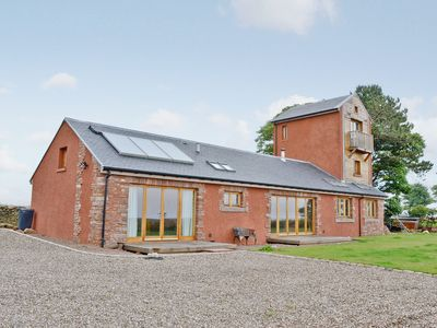 3 bedroom accommodation in Auchmithie, near Arbroath