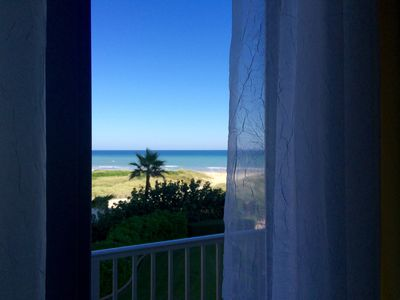 Photo for Rosemary's Place - BEACHFRONT 2B, 1.5ba, Couples, Families, Friends