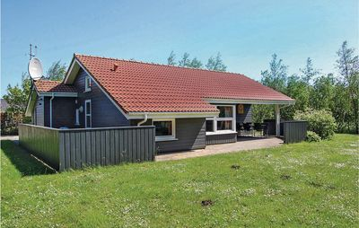 Photo for 3 bedroom accommodation in Hemmet