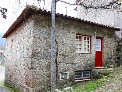 Photo for Casa dos Cavencos - Cottage for 4 people in Terras de Bouro