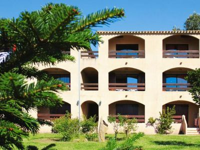 Photo for Residence Les Dauphins, Tiuccia  in Corse du Sud - 6 persons, 2 bedrooms