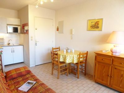 Photo for Apartment Régina in Sainte Maxime - 4 persons, 1 bedrooms