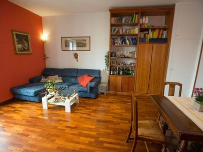 Photo for THE ROYAL FLAT - Near Castel Sant'Elmo