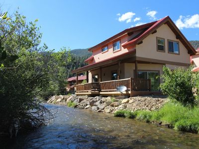 Photo for 3BR Cabin Vacation Rental in Red River, New Mexico