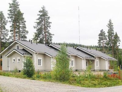 Photo for Vacation home 4 seasons hymy c in Sotkamo - 8 persons, 4 bedrooms