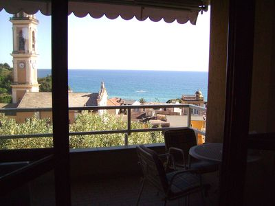 Photo for APARTMENT IN THE CENTER OF MONEGLIA