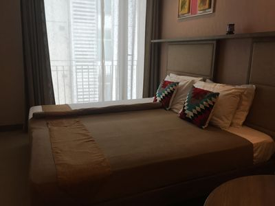 Photo for Makati avenue condo Antel Spa Suites Residences Makati City Phils