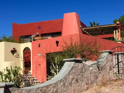 Photo for 2BR House Vacation Rental in San Carlos, SON