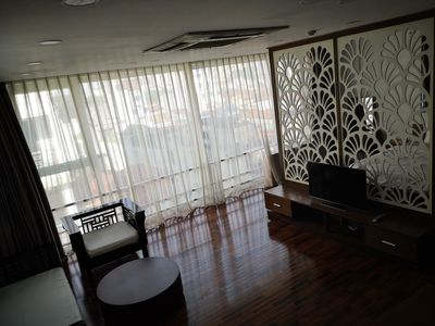 Photo for 50Sqm Heart of Ha Noi, nice view 1 Bed room