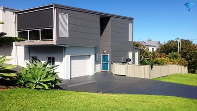 Photo for Kiama Dreamtime - fresh, inviting and relaxing