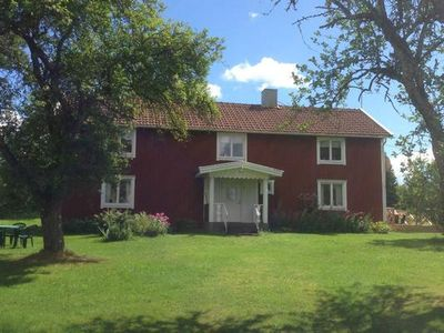 Photo for Holiday house Värnamo for 5 - 12 persons with 4 bedrooms - Holiday house