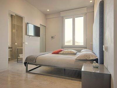 Photo for Entire apartment in the heart of Pisa