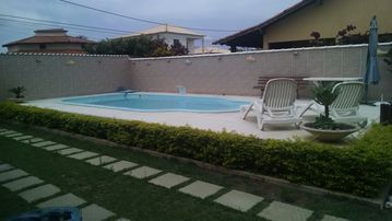 Casa Iguaba Grande, RJ Lakes Region. 2 Suites, SkY, Air (split) V / 3 cars,