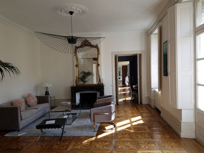 Photo for Apartment in the heart of Valencia