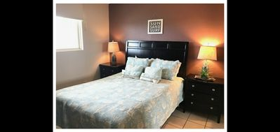 Photo for Beautiful Oceanfront Condo South Padre Island 2B/2B 6p