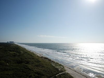 Photo for A Secluded Beach in the Heart of the Grand Strand? Believe it!
