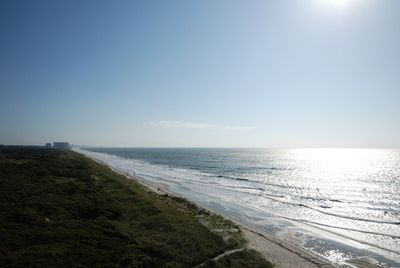 1.5 Miles of Undeveloped Beach.......You Could Be Here !