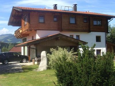 Photo for Chalet, Westendorf  in Kitzbüheler Alpen - 9 persons, 4 bedrooms