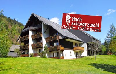 Photo for Apartment A1 House Albmatte House in the Black Forest
