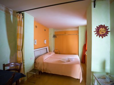 Photo for 1BR Bed & Breakfast Vacation Rental in Scilla (RC)