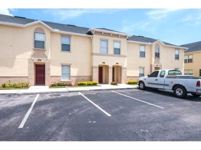 Photo for Close Disney,Seaworld and Convention Center,4BR/3BA townhome with lake view