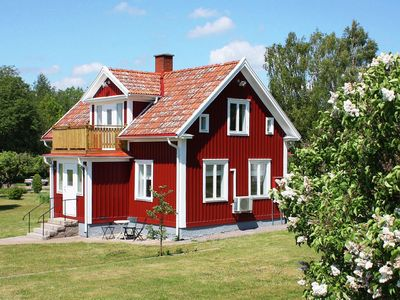 Photo for 4 star holiday home in SÖDERÅKRA