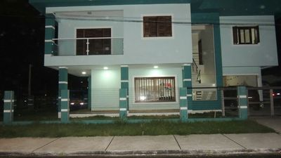 Photo for GREAT townhome, 4 bedrooms, suite, for 10 people, Air, TV, Wi-Fi, near Sea and Center