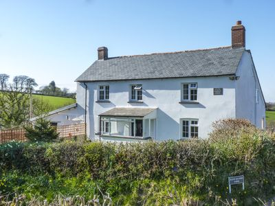 Photo for 4BR Cottage Vacation Rental in Okehampton, South West England